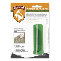 Aquaseal Wader Repair Kit with Patch
