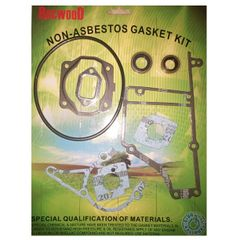STIHL TS400 GASKET SET With oil seals Rockwood Brand