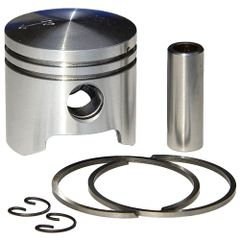 >STIHL BG45, BG46, FS38, FS45, FS55, HS45, HS81 PISTON ASSEMBLY 34MM