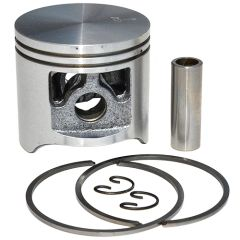 Husqvarna 2100CD, 2100, 2101, 1100, 298 PISTON ASSEMBLY 56MM