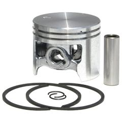 STIHL TS460 PISTON ASSEMBLY 48MM