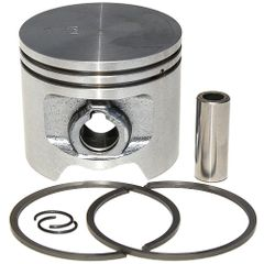 <>Husqvarna 180, 280, 380, 480 PISTON ASSEMBLY 52MM