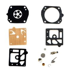 Husqvarna 238, 254, 262, 357, 359 CARB KIT FOR WALBRO CARBURETOR