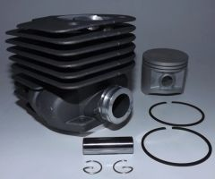 HUSQVARNA 371K, 371, 372, 375, 362, 365, Jonsered 2065, 2071, 2165, 2171 CYLINDER KIT NIKASIL 50MM