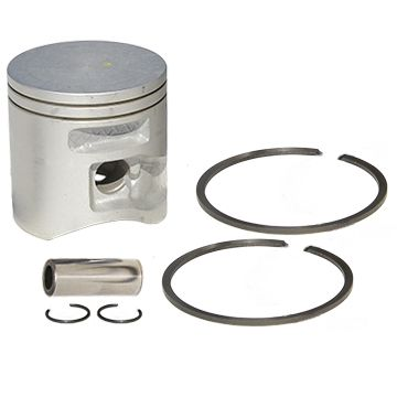 Husqvarna 365XT, 372XT X-Torq, Jonsered CS2166, CS2172 PISTON ASSEMBLY 50MM