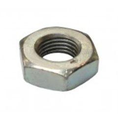 STIHL TS350, TS360, 08s CRANKSHAFT NUT M10 (clutch L/H thread) 9211 260 1350