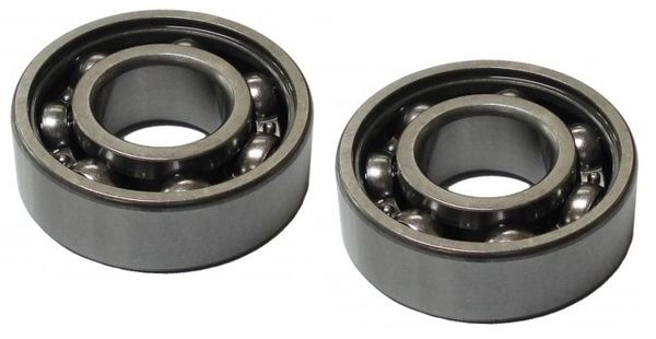 STIHL CRANKSHAFT MAIN BEARING SET FOR MS170, MS171, MS180, MS181, MS211, 017, 018