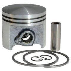 STIHL TS360, 08 PISTON ASSEMBLY 49MM