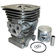 HUSQVARNA 455 Rancher, E, Jonsered CS2255, RedMax GZ550 CYLINDER KIT STANDARD 47MM
