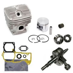 >STIHL MS460, 046 CYLINDER OVERHAUL KIT STANDARD 52MM