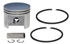 STIHL TS400 PISTON ASSEMBLY 49MM