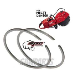 HILTI DSH900 PISTON RING SET