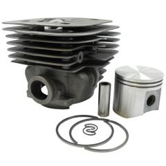 >HUSQVARNA 385, 390 Jonsered 2186 CYLINDER KIT NIKASIL 54MM