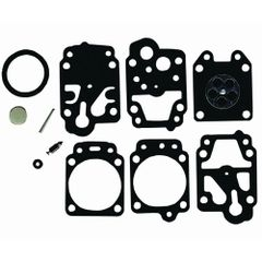 >K20-WYJ, D20-WYJ, K10-WYB CARB KIT FOR WALBRO CARBURETOR