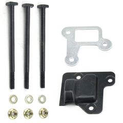 STIHL MS390, 039, MS310, MS290, 029 MUFFLER HARDWARE KIT