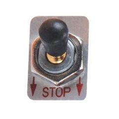 >STIHL TS350, TS360, S10, 08, 030, 031, 032, 041, 045, 051, 056, 070, 075, 076, 090 Toggle on-off Kill Switch
