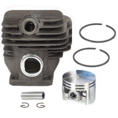 SPC00009-STIHL 024 AV Super BIG BORE CYLINDER KIT NIKASIL 44MM