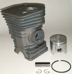 >HUSQVARNA 340, 345, Jonsered 2141, 2145 CYLINDER KIT STANDARD 40MM