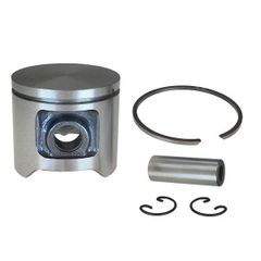Husqvarna 61 Jonsered 625, 630 PISTON ASSEMBLY 48MM