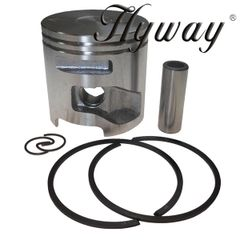 Husqvarna K750, K760 Hyway PISTON ASSEMBLY 51MM