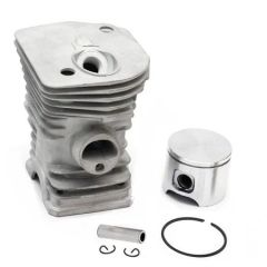 <>HUSQVARNA 345, 340, Jonsered 2145, 2141 CYLINDER KIT STANDARD 42MM