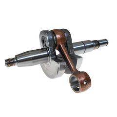 >STIHL MS170, MS180, MS190T, MS191T 018*, 019T CRANKSHAFT 10mm pin