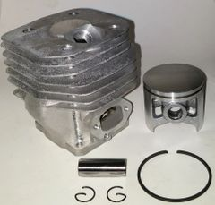 >HUSQVARNA 261, 262, 262XP CYLINDER KIT STANDARD 48MM