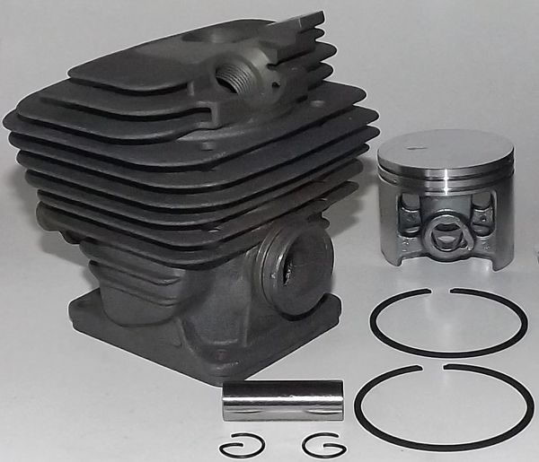 >STIHL MS461 CYLINDER KIT NIKASIL 52MM