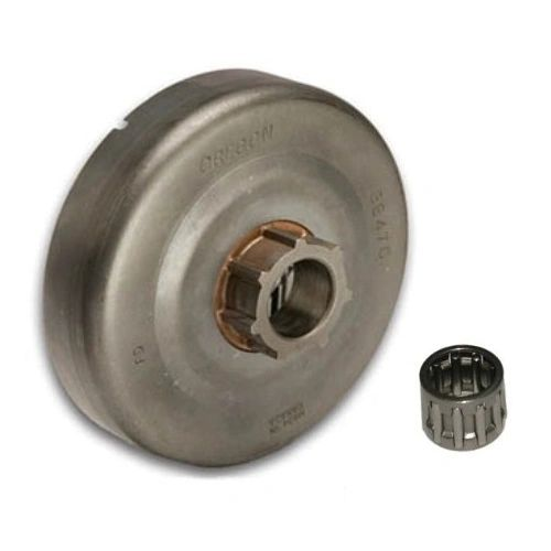 >STIHL 064, 066, MS660 CLUTCH DRUM AND BEARING
