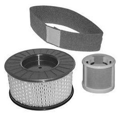 >STIHL TS460, TS510(new), TS760(new) AIR FILTER COMBO