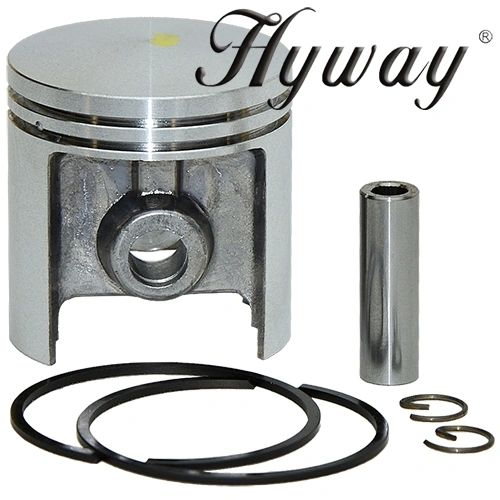 STIHL 041 Hyway PISTON ASSEMBLY 44MM