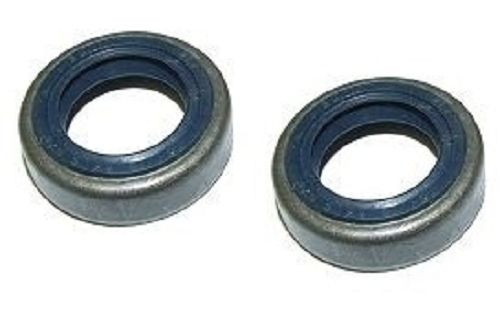 HUSQVARNA CRANKSHAFT OIL SEAL SET FOR (61-NEWER MODELS), 66, 266, 268, 272, K750, K760