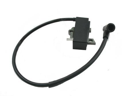 STIHL *TS400 IGNITION COIL (*2 BOLT NEW STYLE) WITH WIRE AND CAP