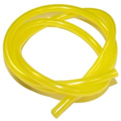 "FUEL LINE CLEAR YELLOW (TYGON TYPE) 1/16"" ID X 1/8"" OD"