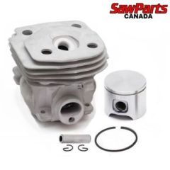 >HUSQVARNA 357, 359 Jonsered 2156, 2159 CYLINDER KIT STANDARD 47MM
