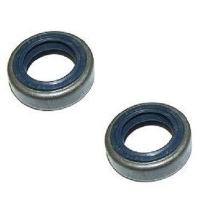 Husqvarna 181, 281, 288, 385, 390, 394, 395, 2100, 2101, 3120, K950 Jonsered 2095, 2186, 2188 CRANKSHAFT OIL SEAL SET