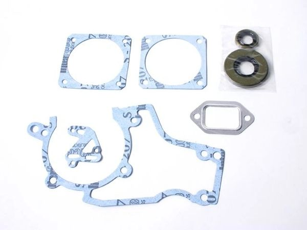 STIHL MS380, MS381, 038 GASKET SET