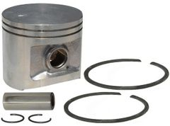 Husqvarna 371K, 371XP, 371, 372, 372EPA*, 372K, Jonsered 2071, 2171 PISTON ASSEMBLY 50MM