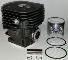 HUSQVARNA 395, 395XP CYLINDER KIT STANDARD 56MM