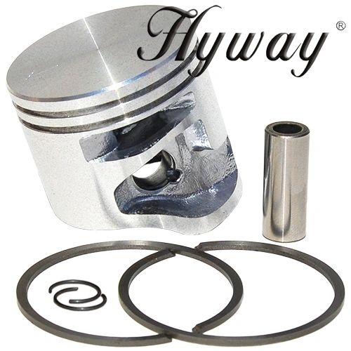 >STIHL MS201T Hyway PISTON ASSEMBLY 40MM