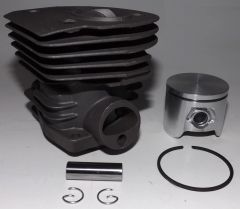 HUSQVARNA 350, 353, 351, 346* Jonsered 2149, 2150, 2152, 2153* CYLINDER KIT STANDARD 44MM