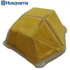 HUSQVARNA 55, 51 O.E.M. AIR FILTER (FELT) early model (clip on) type