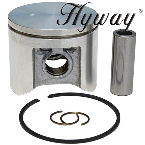 Husqvarna 359, 359XP, Jonsered 2159 Hyway PISTON ASSEMBLY 47MM