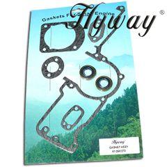 HUSQVARNA 61, 66, 266, 268, 272 Hyway brand GASKET SET