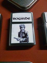Bogside Zippo Lighter