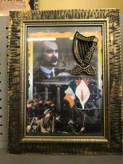 James Connolly Plaque