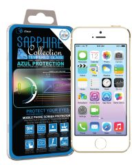 iPhone 5 Sapphire Tempered Glass