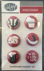 Wisconsin Magnets