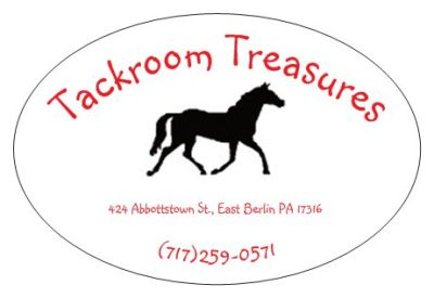Tackroom Treasures