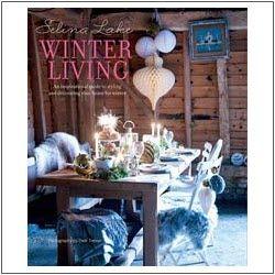 "Book ""Winter Living"
